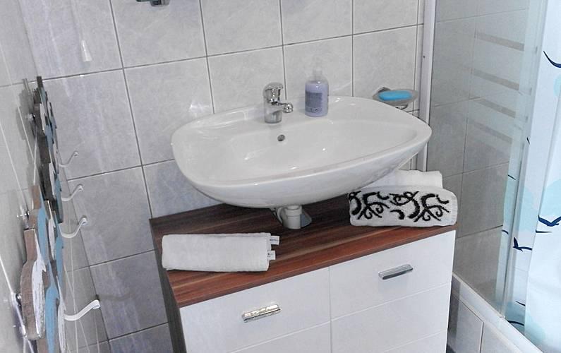 Bonito Split-Dalmacia Bol Apartamento -