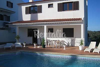 Villa de 4 habitaciones a 1000 m de la playa Algarve-Faro