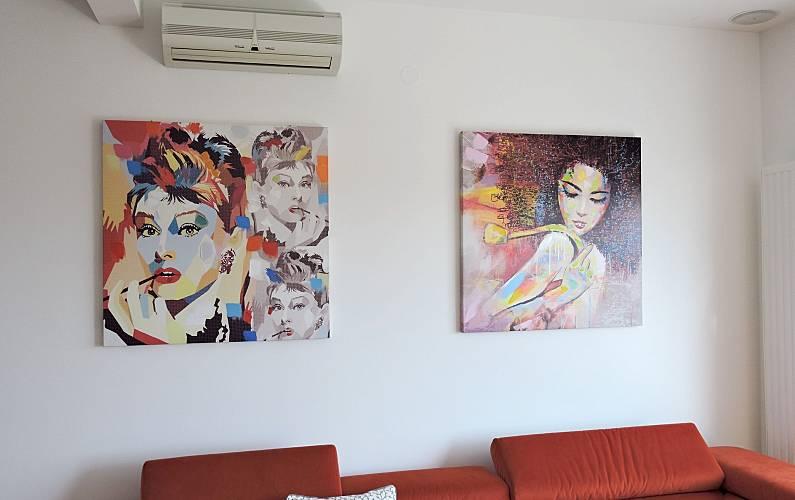 Spacious Zagreb Zagreb Apartment -