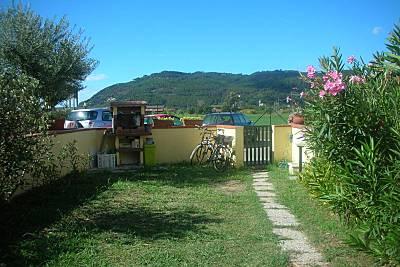 Casa in affitto a 800 m dal mare La Spezia
