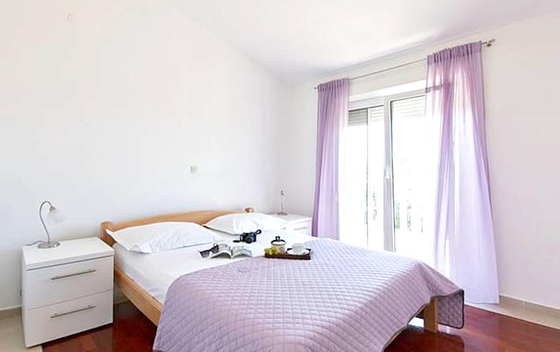 Bonita Split-Dalmacia Marina casa -