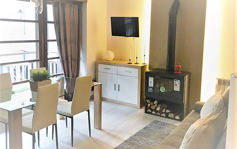 Apartment Canillo Apartment -