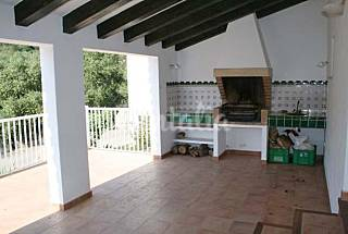 Casa de campo en un entorno espectacular. Menorca