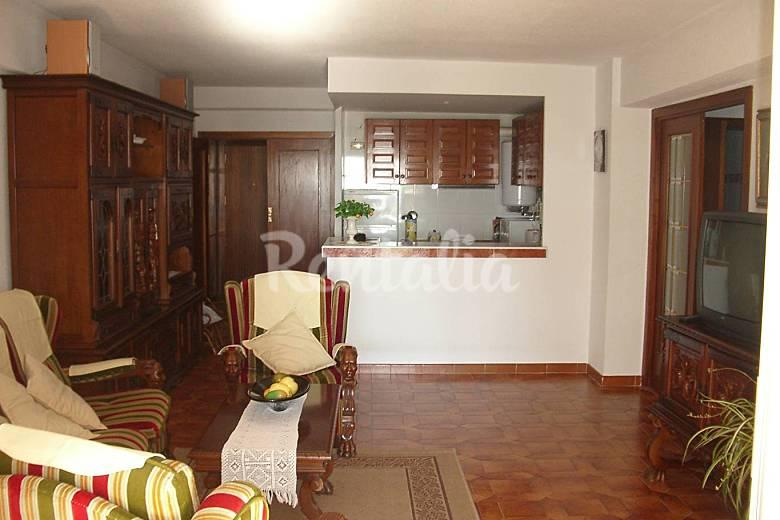 Apartamentos en alquiler a 30 m de la playa benidorm alicante costa blanca - Apartamentos de alquiler en benidorm baratos ...