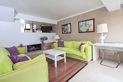 Vilamoura Marina Villa by HolidayLovers Algarve-Faro