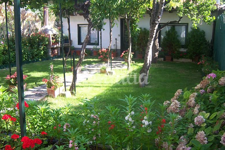 Google images - Casa con jardin ...