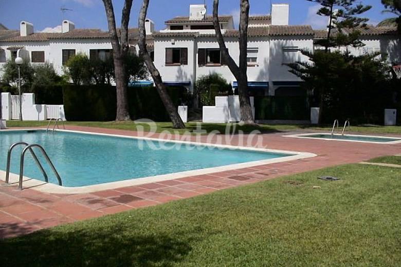 Alquiler vacaciones apartamentos y casas rurales en vilafortuny cambrils - Alquiler casa vacaciones tarragona ...