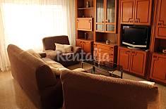 Apartamento máx. 8 personas a 150 m de la playa Girona/Gerona