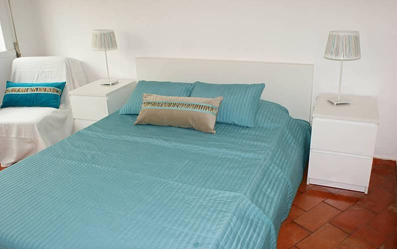 2 Quarto Algarve-Faro Silves Apartamento - Quarto