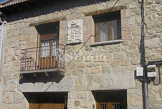House with 3 bedrooms in mountain environment Madrid