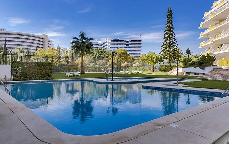 Apartamento Jardim Algarve-Faro Loulé Apartamento - Jardim