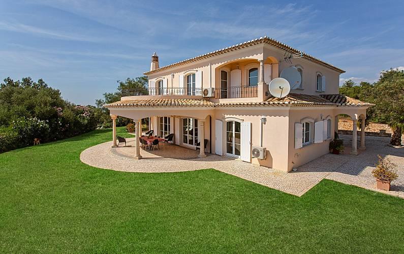 Vivenda Algarve-Faro Silves vivenda -