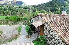 Can Planas (La Cabaña) para 2-8 personas  Girona/Gerona