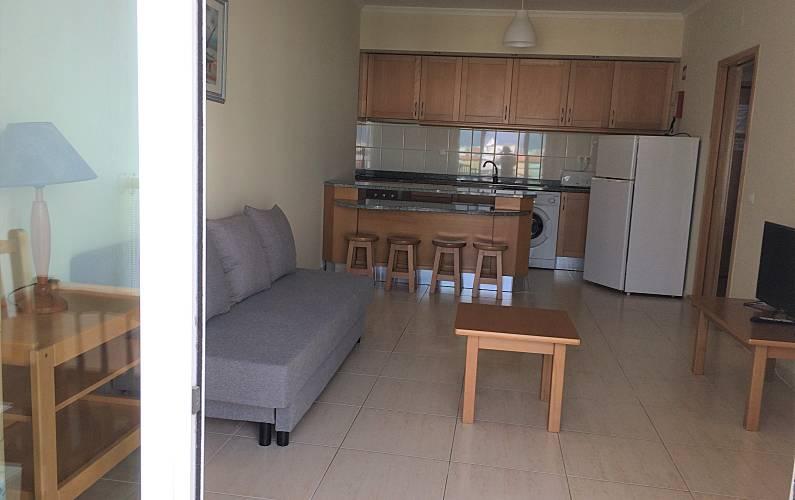 Praia Algarve-Faro Portimão Apartamento -