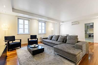 Apartamento en alquiler en Lisboa Lisboa