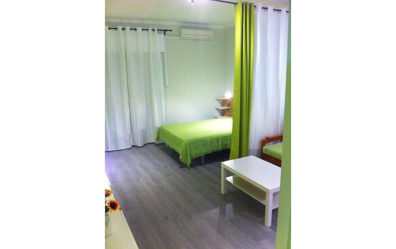 Apartment Bedroom Algarve-Faro Loulé Apartment - Bedroom