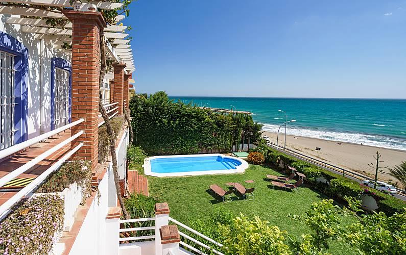 Splendid Málaga Málaga villa -