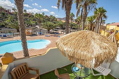 Lightbooking- Terrace and Chill Oasis Royal Fuerteventura