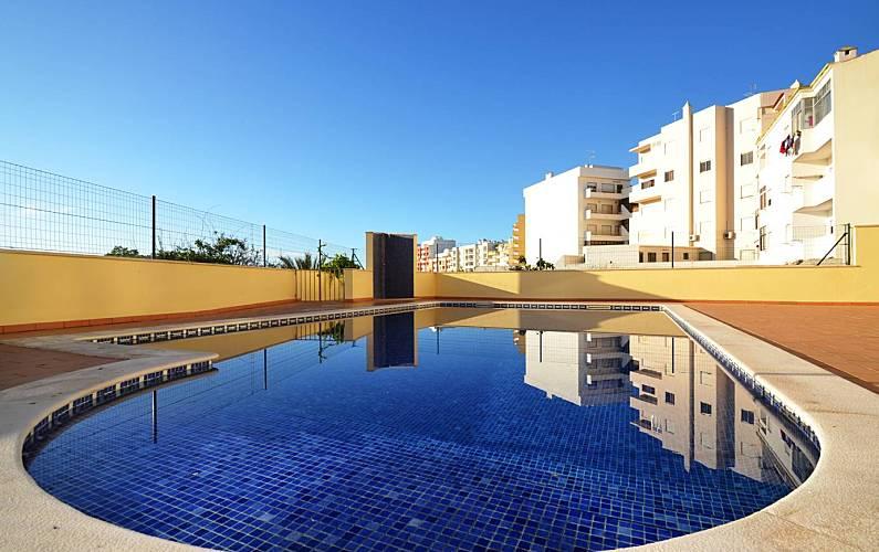 Unique Swimming pool Algarve-Faro Silves Apartment - Swimming pool