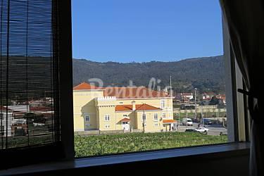 2 Views from the house Viana do Castelo Viana do Castelo Apartment