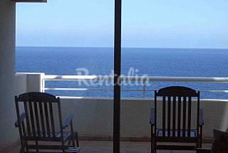 Oceanfront appartamento in Cala Llenya (Ibiza) Ibiza