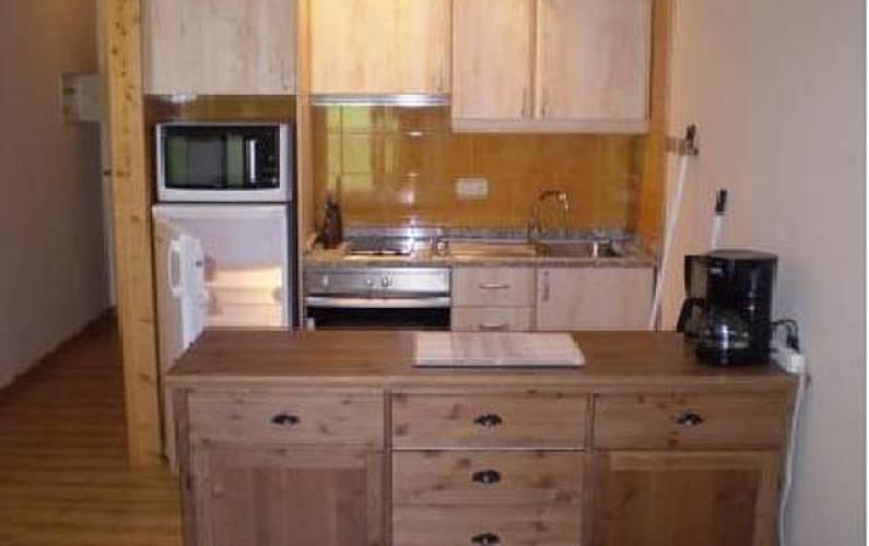 Canillo Apartment -