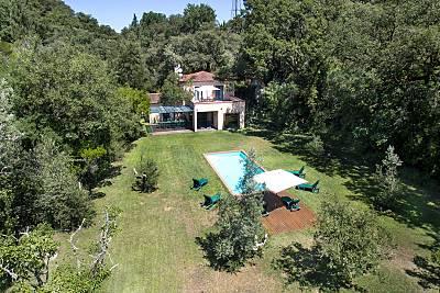 Villa de lujo con piscina - Arrábida - Sesimbra Setúbal
