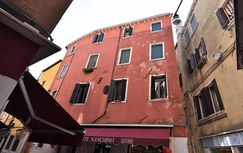 Appartamento in affitto - Veneto Venezia