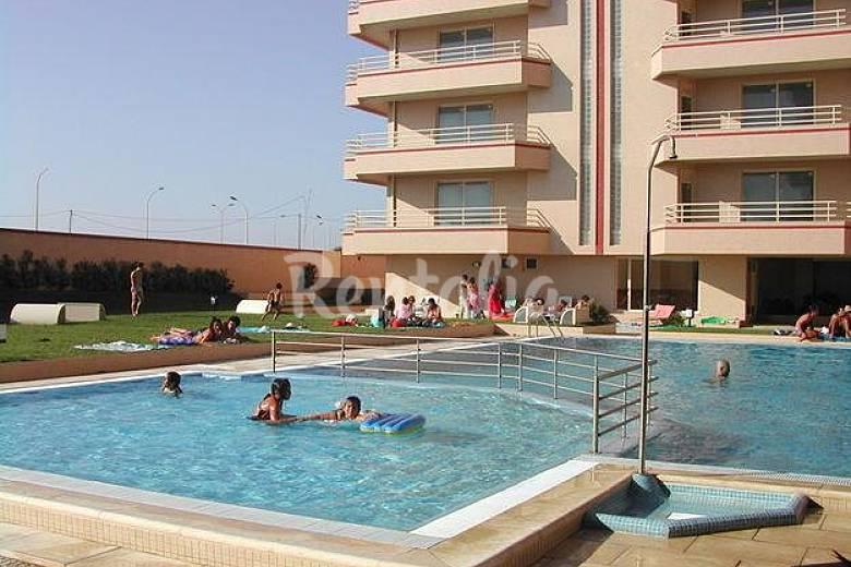 Condominio de Luxo Barramares Aveiro