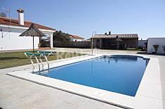 Casa de 3 habitaciones a 2km de la playa Cádiz