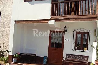 Maison de 3 chambres à 1400 m de la plage Asturies
