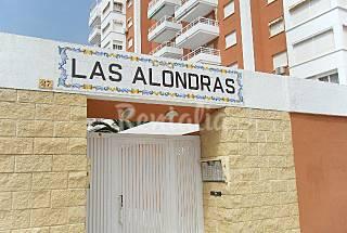 Apartamento en alquiler a 200 m de la playa Valencia
