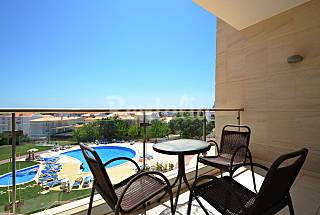 Perfect 1 bed Apt Free WIFIin Albufeira Algarve-Faro