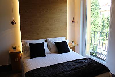 Apartamento Doble Superior con Vistas Salamanca