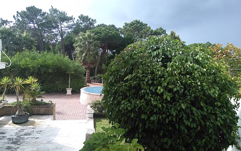Casa Jardim Lisboa Sintra casa - Jardim