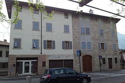Appartamento in affitto - Trento Trento