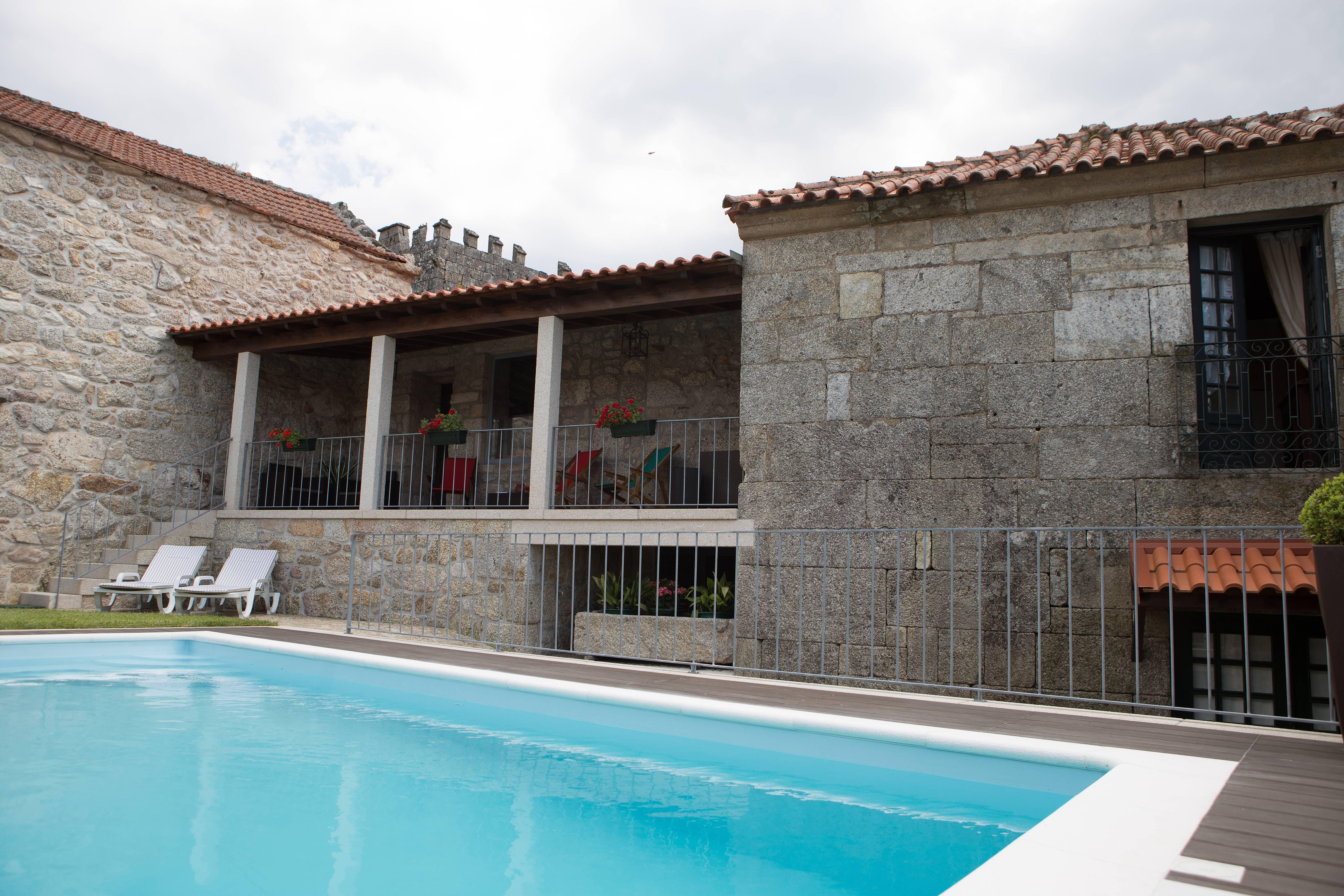 297a3ccbb1cd2 Alquiler apartamentos vacacionales en Cabeceiras de Basto - Braga y casas  rurales