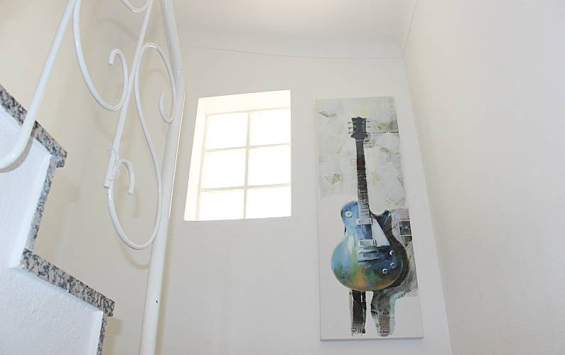 Casa Interior da casa Algarve-Faro Lagos vivenda - Interior da casa