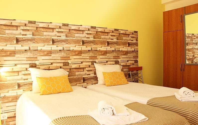 Casa Quarto Algarve-Faro Lagos vivenda - Quarto