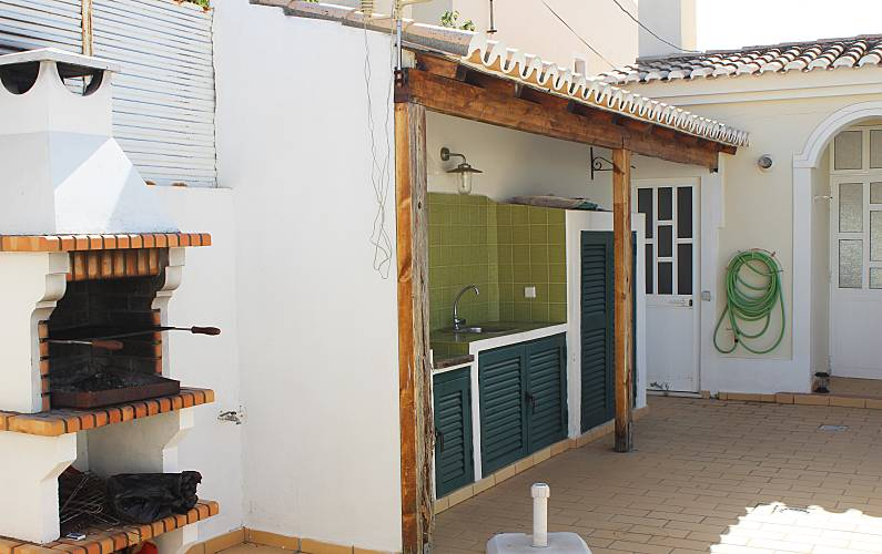 Very Outdoors Algarve-Faro Lagos villa - Outdoors