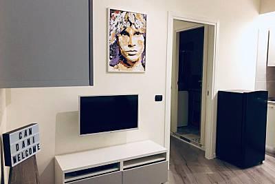 Appartamento per 2-4 persone - Milano Milano