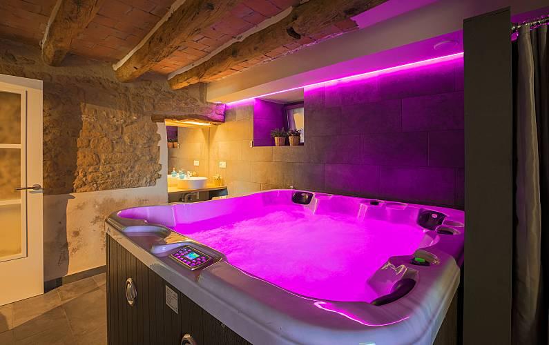 Casa de 5 habitaciones en Girona con piscina Girona/Gerona