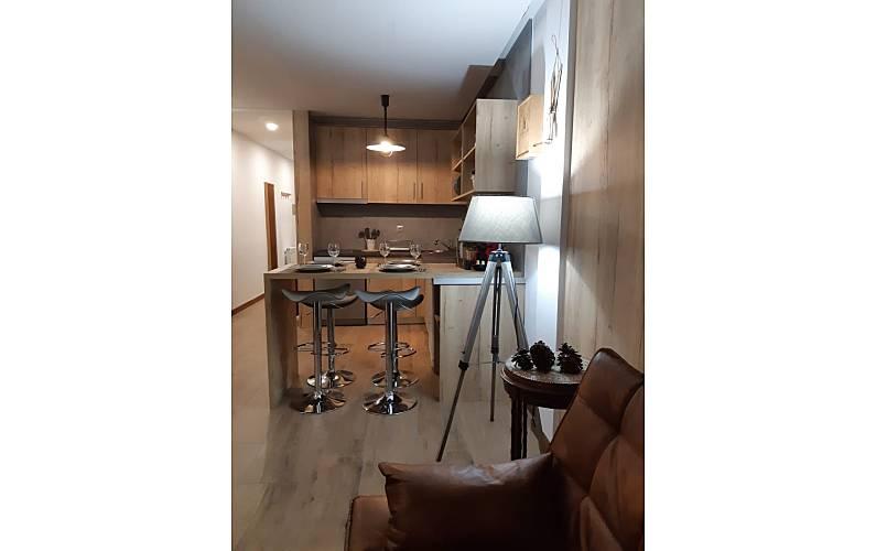 Apartment Encamp Apartment -