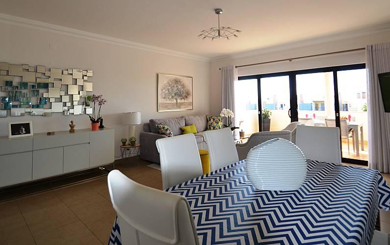 Magnifician Algarve-Faro Loulé Apartment -
