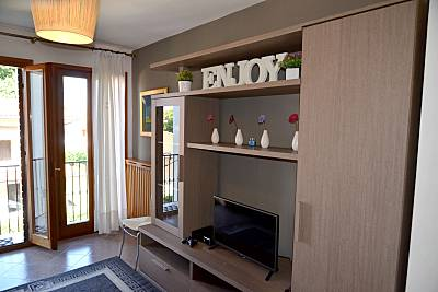 Apartamento para alugar em Noale Veneza
