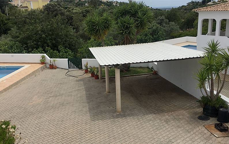 Villa Algarve-Faro Loulé villa -
