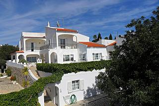 Villa with 5 bedrooms only 1200 meters from the beach Algarve-Faro