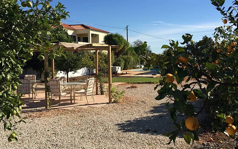 Vivenda Algarve-Faro Silves Villa rural -