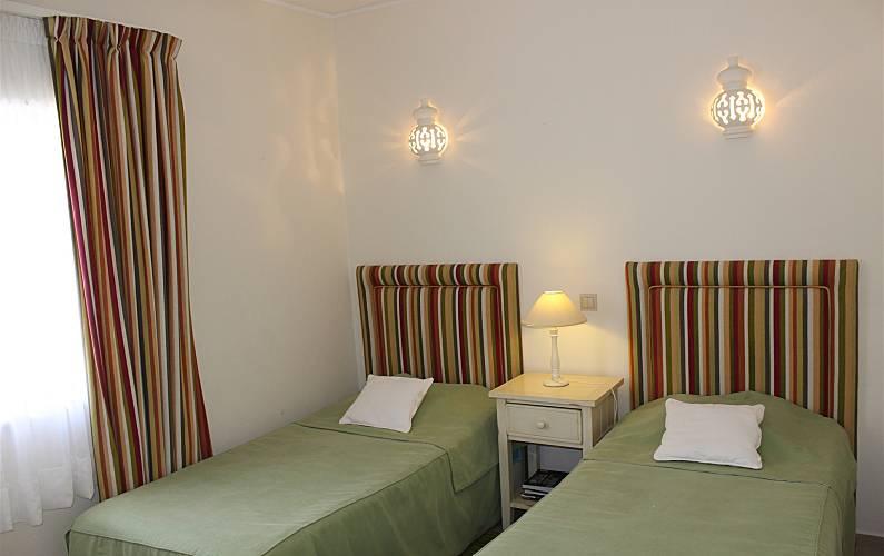 Apartment Bedroom Algarve-Faro Lagos House - Bedroom