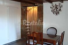 Apartamento en alquiler en Barbarano Romano Viterbo